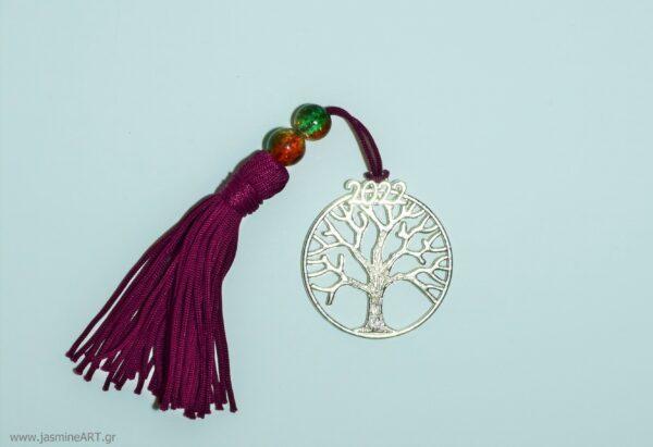 Δέντρο Ζωής με Φούντα